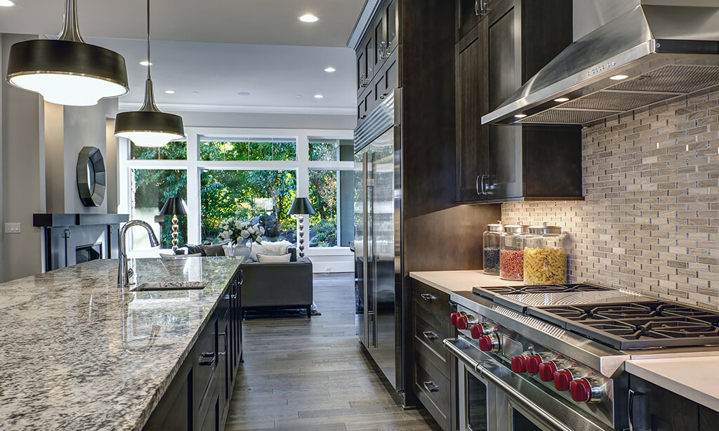 Luxury Real Estate positioned in Del Mar
